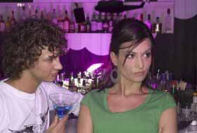 harry dating