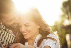 How can you keep your relationship sparkling and romantic always?