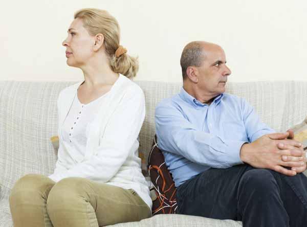 Break Up Advice for Seniors