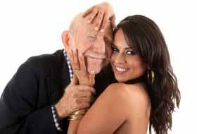 Age gap dating advice