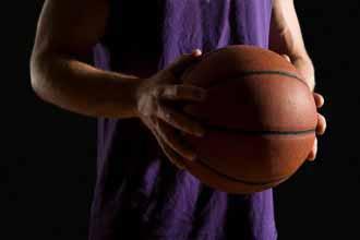 Dating basketball player
