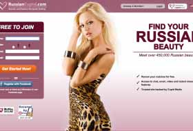 Best Russian Dating Service — RussianCupid.Com