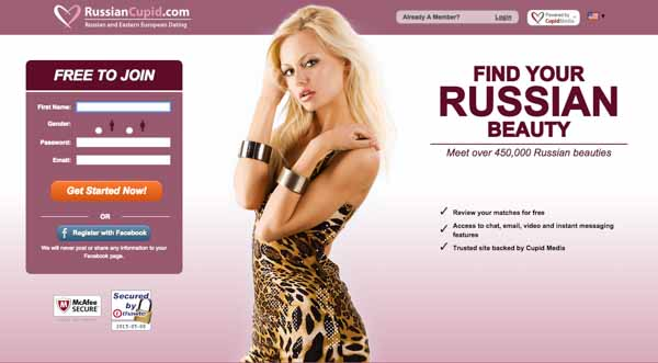 best russian dating sites review