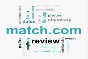 Find best match at Match.com
