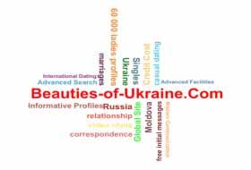 Beauties-Of-Ukraine.Com — Great Ukrainian Dating Service
