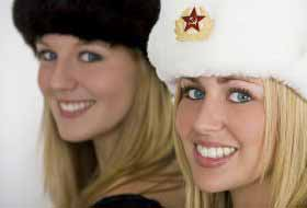 What Do Russian Women Think of American Men? The Good, the Bad & the Truth