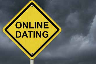 Dark Side of On-LIne Dating
