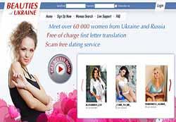 Most popular dating sites in ukraine