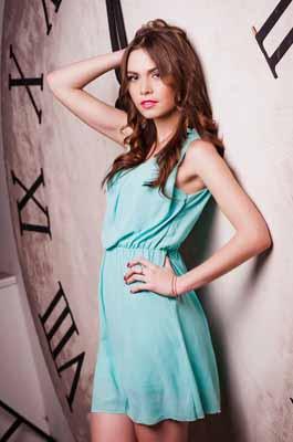 Meet Ukrainian Bride of Your Dreams at Brideukraine.com