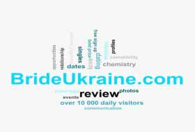 Meet Ukrainian Bride of Your Dreams at Brideukraine.com