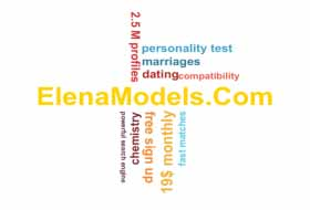 Find your soul mate on Elenasmodels.com