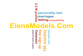 Find your soul mate on Elenasmodels.com