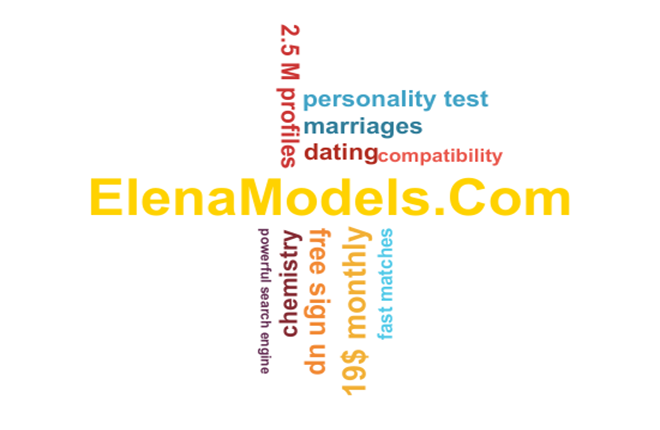 Personality Types Free Dating, Singles and Personals