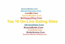Top 10 Russian and Ukrainian Dating Sites