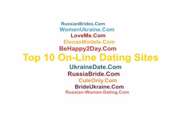 Highest rated russian ukrainian dating sites