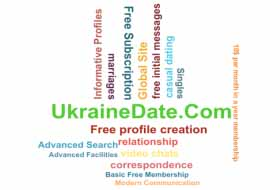 Meet Your Ukrainian Beauty at UkraineDate.Com