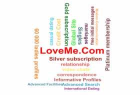 Find True Love on LoveMe.Com