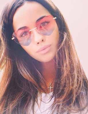 Beautiful girl from Ukraine