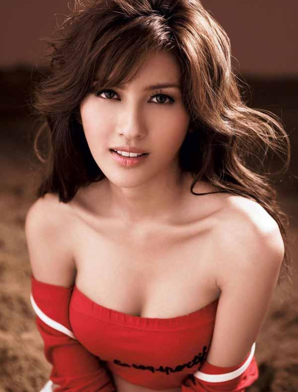 Dating a good thai girl