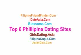 Top 6 Phillipine Dating Sites