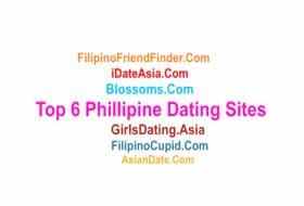 Top 6 Phillipine Dating Sites