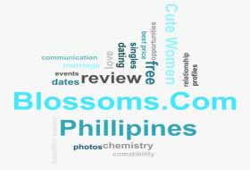 Blossoms.Com — Meet The Filipina of Your Dreams