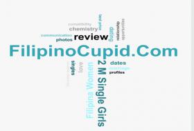 Look for Oriental Romance at FilipinoCupid.Com