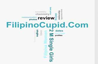 word cloud relevant to dating at FilipinoCupid.Com