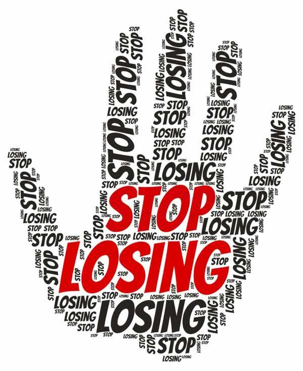 Stop losing conceptual word cloud
