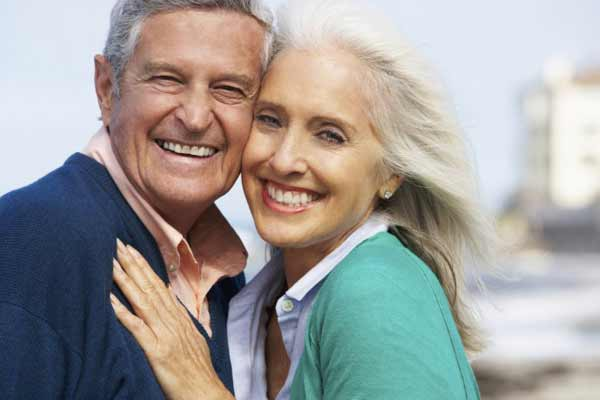 Fun over 50 dating