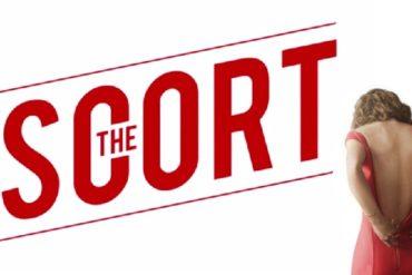 teh escort movie banner