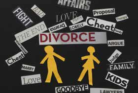 Ten Common Reasons for a Divorce