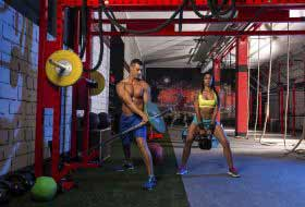 How to Date a Cross Fitter