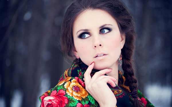 фото красивых женщин россии за 30 бесплатно