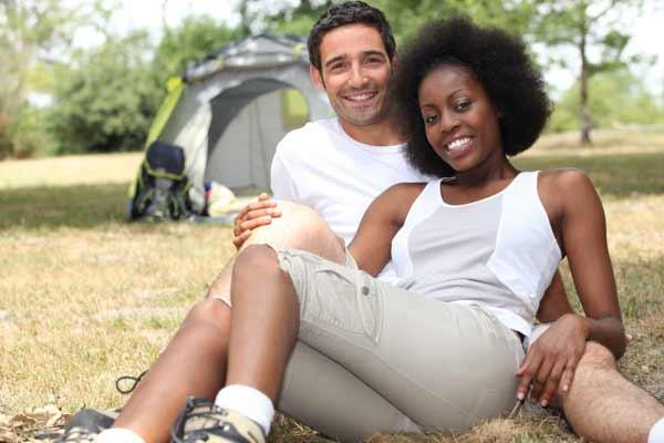 4 Important Rules for White Men Dating Black Women