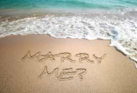 Marriage Proposal: Learn How to With Us?!