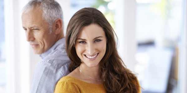 Dating for older guys
