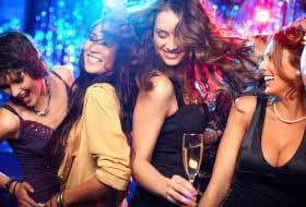 Learn How To Succesfully Approach Girls At Parties