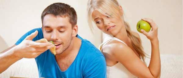Learn Our Great Tips For Dating A Vegetarian