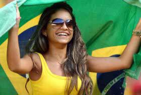 Dating Brazilian Women – The Ultimate Guide