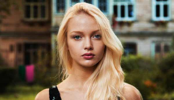 Why Latvian Women are Beautiful A Theory