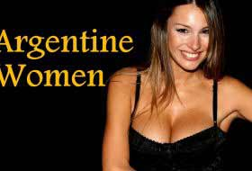 Dating Argentine Women – A Juicy Guide