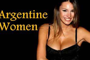 Argentine Women