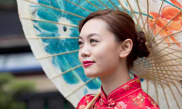 A Comprehensive Guide to Dating Chinese Women