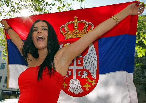 Dating Serbian Women: The Essentials
