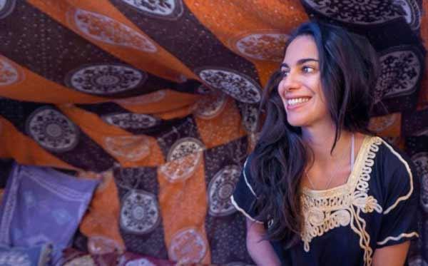 Meet moroccan girls