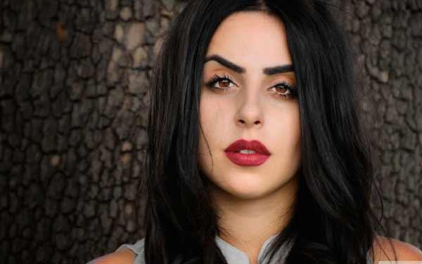Armenian women dating mexican