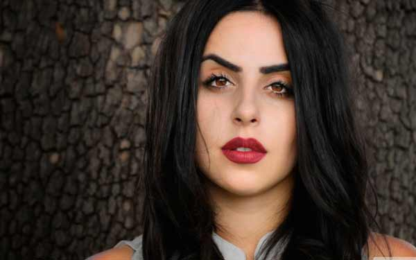 Armenian women hottest