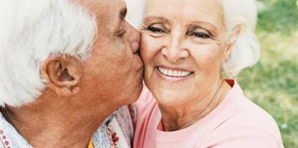 Senior Hookup Sites für über 60senior Hookup