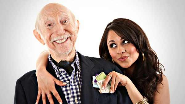 Tips for Older Men Dating Young Women